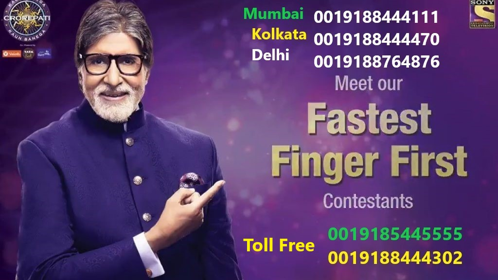 KBC Lottery Winner 2020 List and KBC Winner Latest Updates – KBC